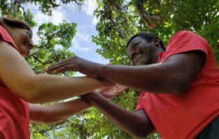 Kung Fu: uma experiência significativa